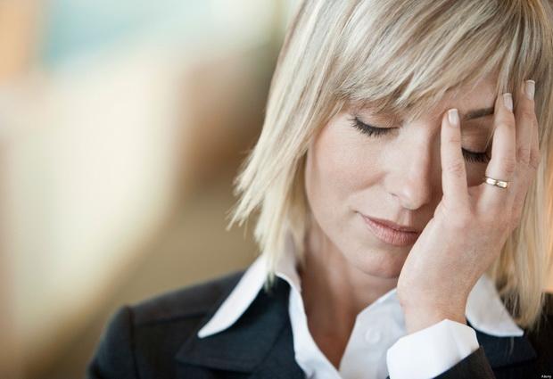 Ученые: даже мелкие стрессы ведут к смерти