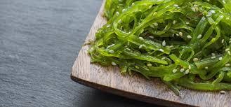 Питательные и лечебные свойства водорослей