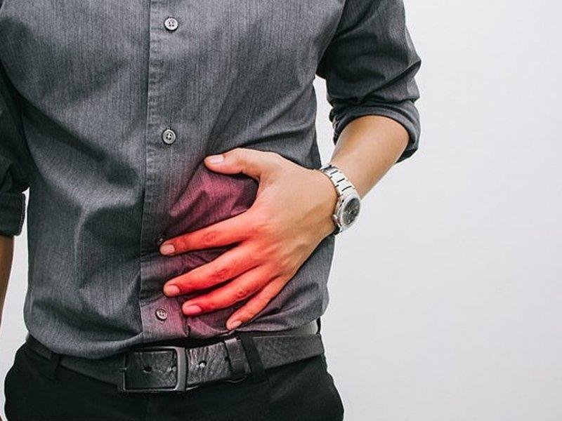 Причину депрессии обнаружили в кишечнике