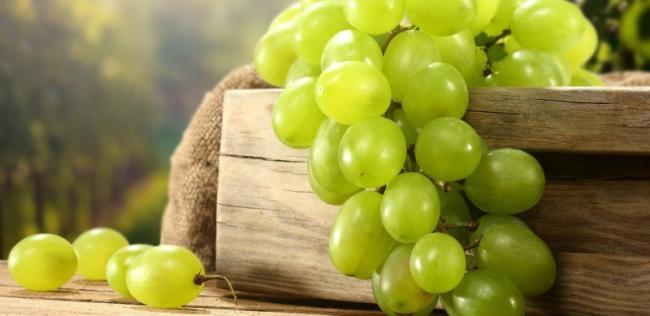 Виноград поможет справиться с депрессией, – ученые