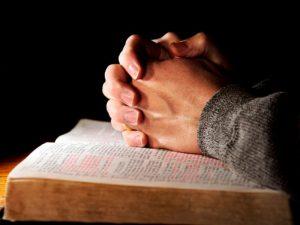 Вера защищает от депрессии