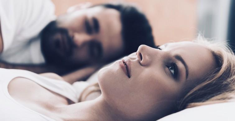 Стресс у замужних женщин возникает по разным причинам
