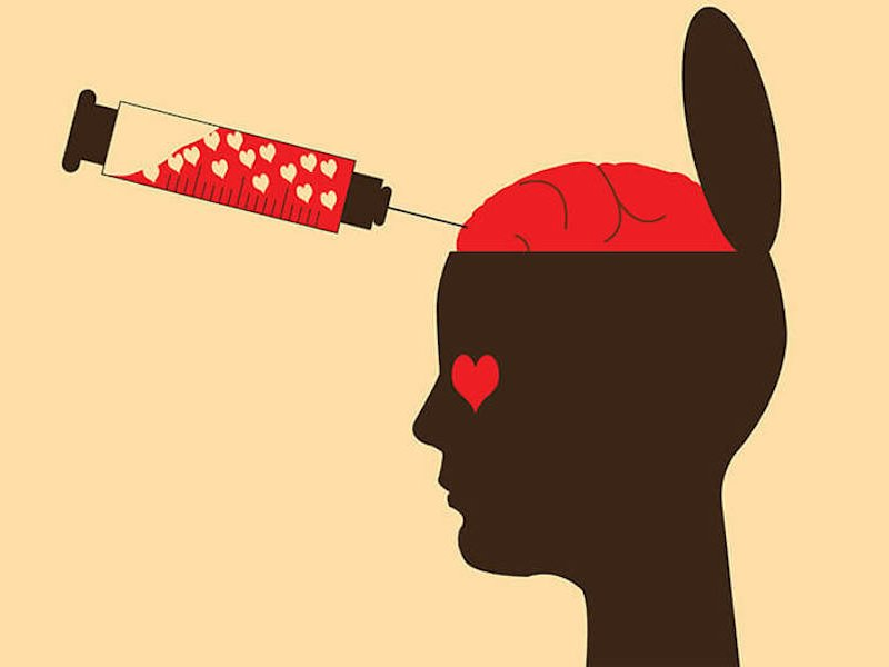 Гормон удовольствия: как увеличить уровень дофамина