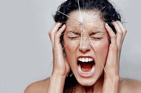 Признаки психических расстройств человека