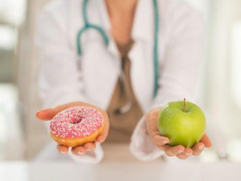 Улучшение питания защищает психику от депрессии