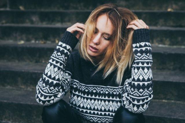 Хронический стресс: симптомы и последствия. Как быстро успокоиться при стрессе?