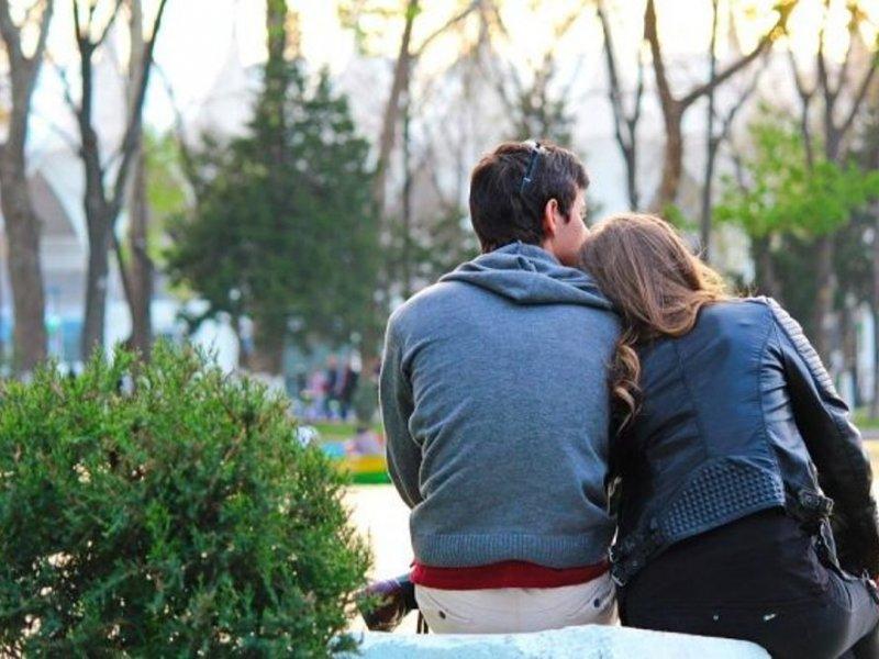 Как любовь влияет на здоровье и внешний вид