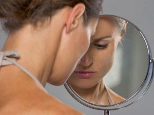 Отношение к собственному телу зависит от окружающих