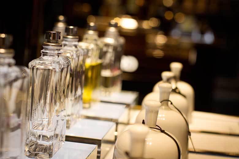 Как сделать подбор парфюмерии более эффективным