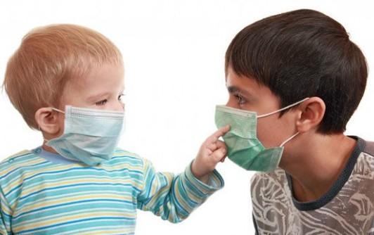 Как уберечь школьника от постоянных простудных заболеваний