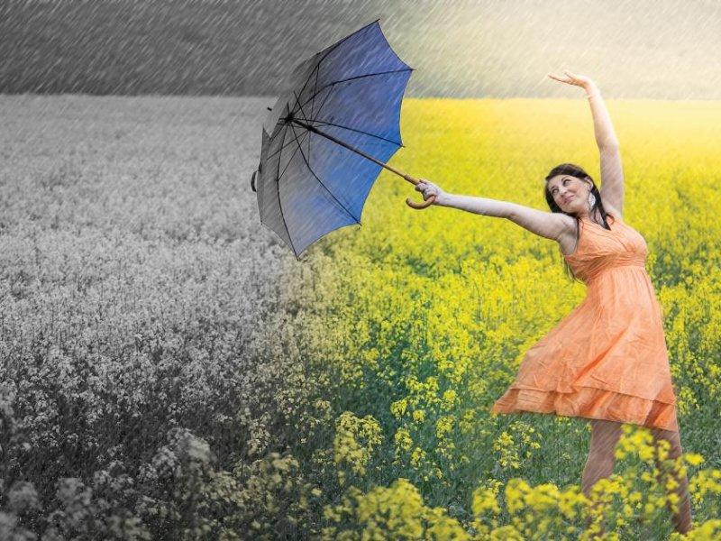 Трудный март: как бороться с весенней депрессией и хандрой?