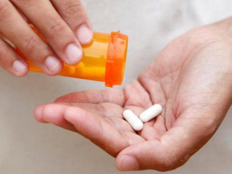 Отказ от антидепрессантов должен растянуться на месяцы