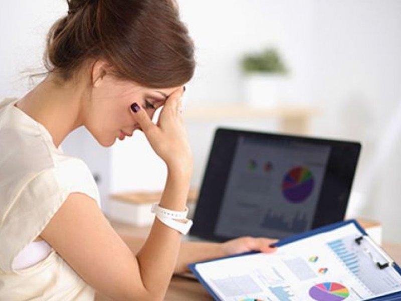 Что поможет взбодриться в течение рабочего дня?