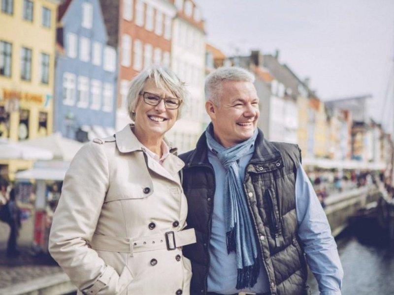 Жители небольших стран более здоровые и счастливые