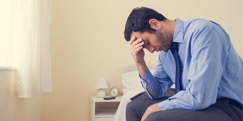 Ученые нашли способ побороть депрессию