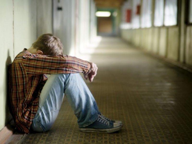 Детские психотравмы связаны с развитием депрессии во взрослом возрасте