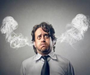 Как избежать весеннего обострения психики