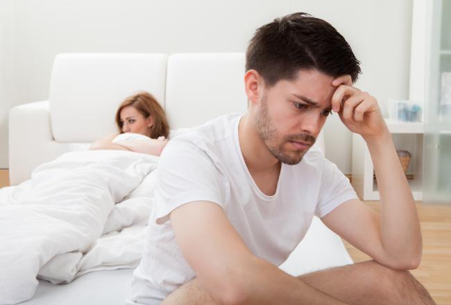 Психологи назвали главные причины мужских измен