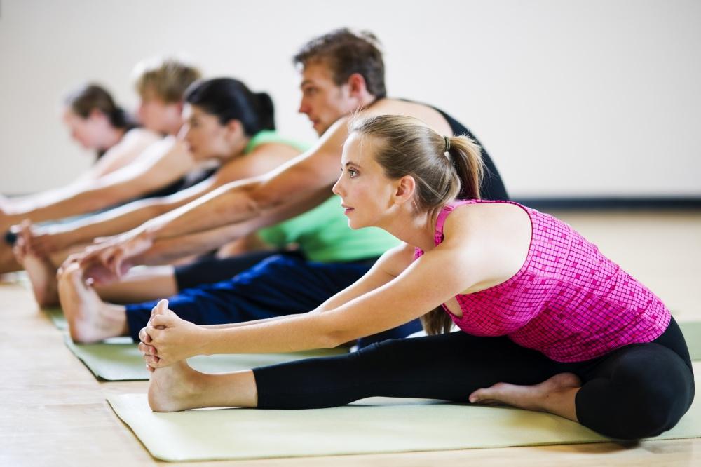 Зачем нужна растяжка? 5 причин начать заниматься стретчингом