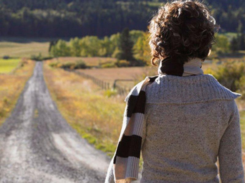 Ежедневные 20 минут на природе снижают уровень кортизола и стресса
