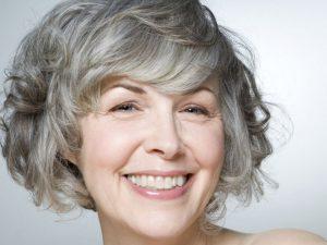 В среднем к 55 годам люди становятся более оптимистичными
