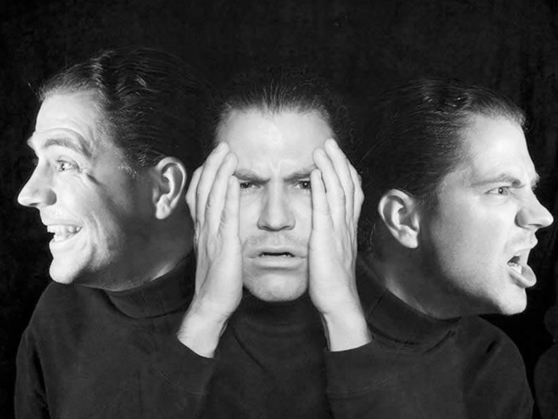 Психоз: названы пять первых признаков