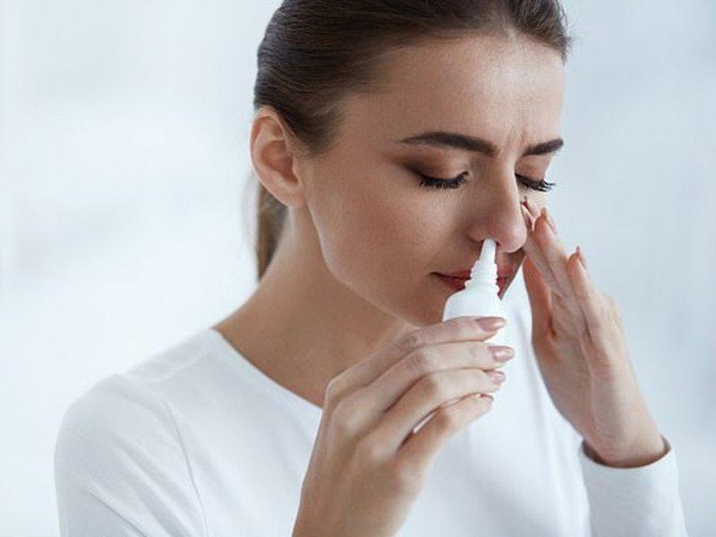 Назальный спрей воздействует на депрессию всего за два часа