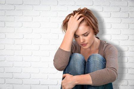 Простой способ для женщин, чтобы избавиться от депрессии