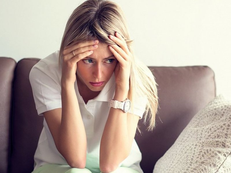Молодые люди стали чаще страдать от тревожных расстройств