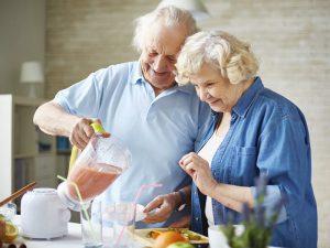Счастливый брак помогает увеличить продолжительность жизни