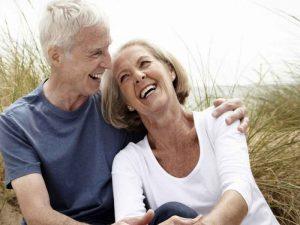 Счастливые супруги помогают жить дольше