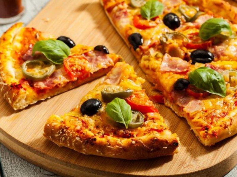 Употребление калорийной еды в состоянии стресса быстрее приводит к ожирению