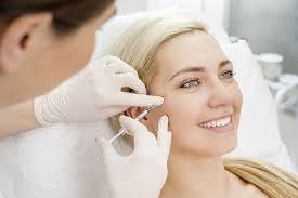 Омолаживающие процедуры лица для женщин