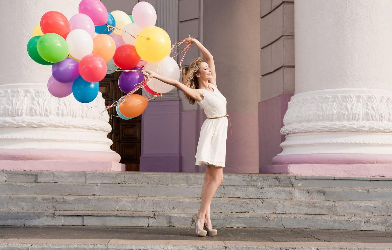 Как выбрать воздушные шарики и украсить ими торжество?