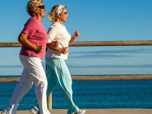 Оптимизм и мудрость укрепляют здоровье пожилых людей