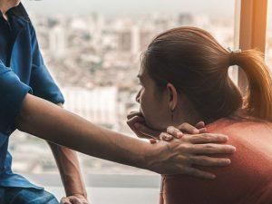 ПЭТ-сканы выявят у людей с ПТСР суицидальные мысли