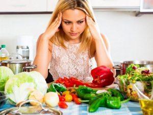 5 продуктов питания, способных вызвать депрессию