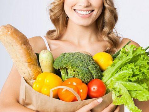 Фрукты и овощи более эффективно лечат тревожные расстройства
