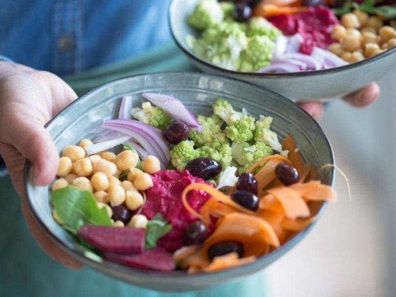 Средиземноморская диета может защищать от депрессии