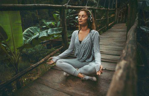 Ученые: медитация может быть опасна для психики