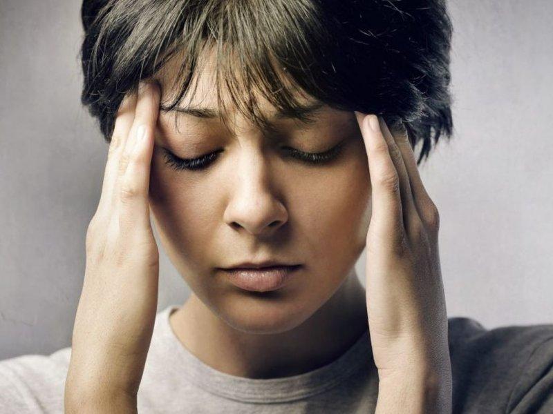 Коррекция питания помогает справиться с тревожностью