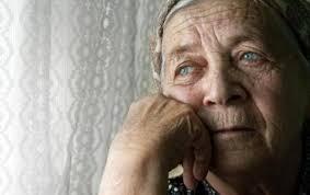 Депрессию пожилого возраста можно победить! Главное ее вовремя распознать