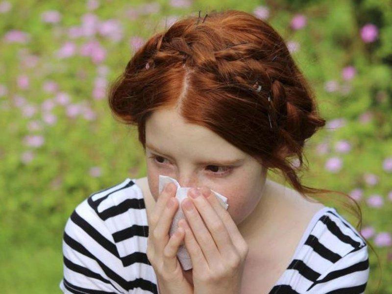 Психические расстройства коррелируют с определенными видами аллергии