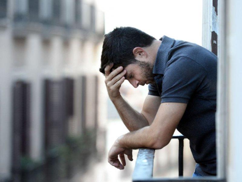 Одинокие люди склонны к развитию психических заболеваний