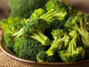Брокколи содержит соединение, эффективное в борьбе с шизофренией