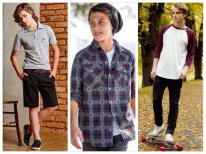 Что важно учесть при выборе одежды для подростка