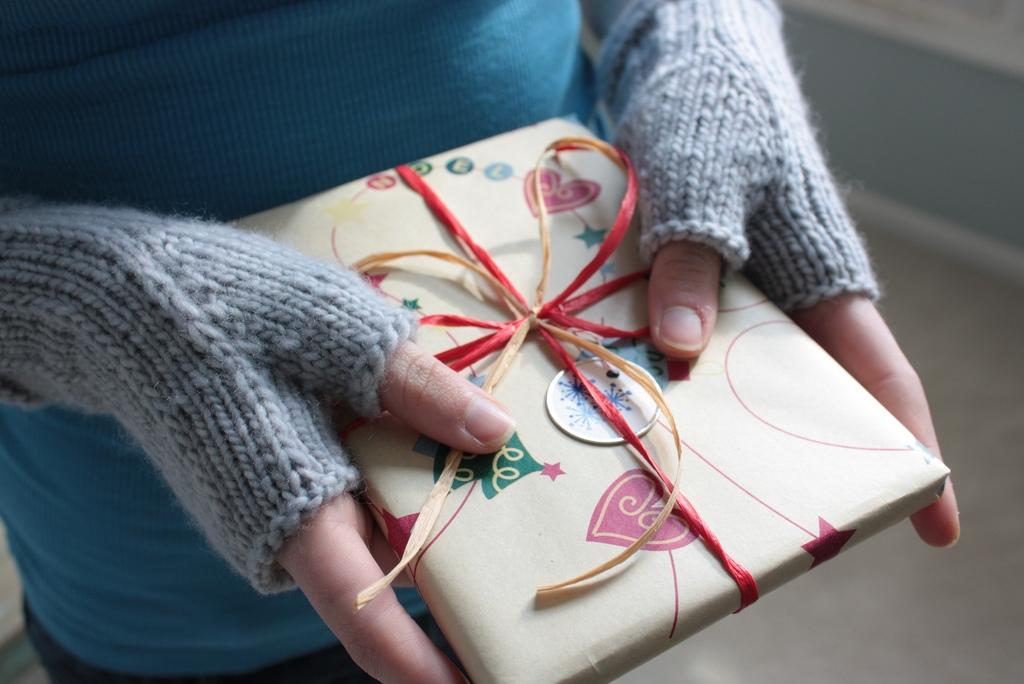 Идеи подарков девушке на День Рождения