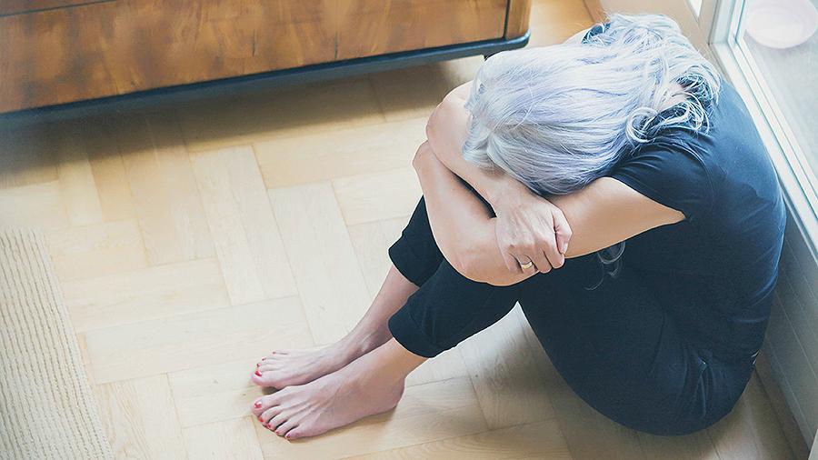 4 способа борьбы с депрессией, которые эффективны!