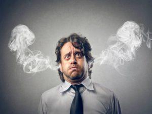 Психолог: в жаркую погоду люди хуже контролируют свои эмоции