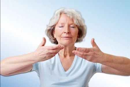 Дыхательные упражнения помогут справиться с панической атакой